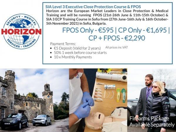 Horizon_Close_Protection_Training_with_PrepYou_Sofia