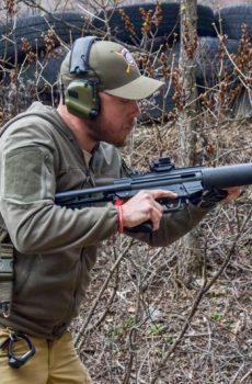 Advanced Military Training for Civilians